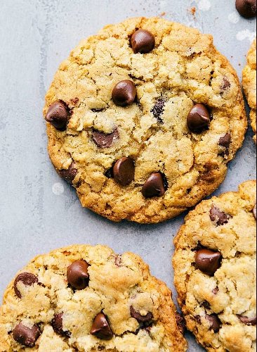 12 Crazy Good Oatmeal Cookie Recipes That Will Make You Forget Chocolate Chip