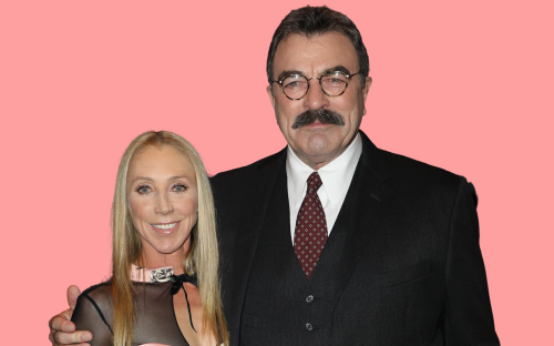Tom Selleck Is a Softie! The Sweetest Things the Blue Bloods Star Has Said About His Wife, Jillie Mack