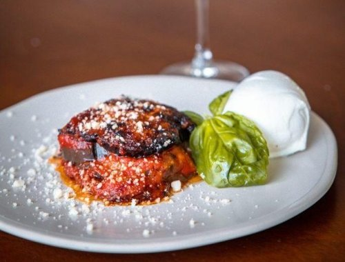 How to Make Crispy, Cheesy, Layered Eggplant Parmigiana Like an Italian Nonna