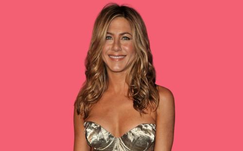 Jennifer Aniston's Hair Evolution in 22 Photos