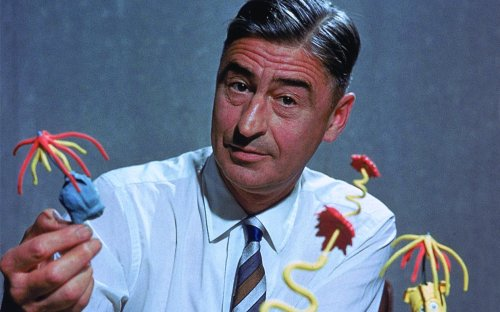 Dr. Seuss Invented the Word Nerd! 20 Fun Facts You Didn't Know About the Children's Author