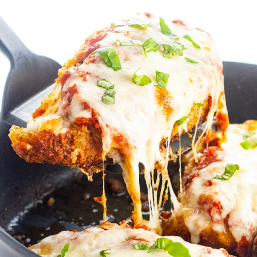 35 of the Best Keto Chicken Recipes For Every Occasion and Craving