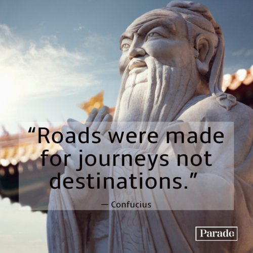 101 of the Best Confucius Quotes and Sayings to Motivate and Inspire You