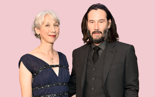 Keanu Reeve's 'Breathtaking' Relationship History, From Heartbreak to Love With His Best Friend