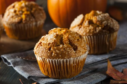 Dorie Greenspan's Skinny Pumpkin Muffins Will Be a Guilt-Free Fall Favorite