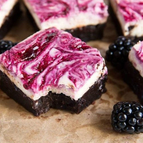 From Crumb Bars to Hand Pies, These 27 Blackberry Recipes Are Bursting With Juicy Fruit Flavor