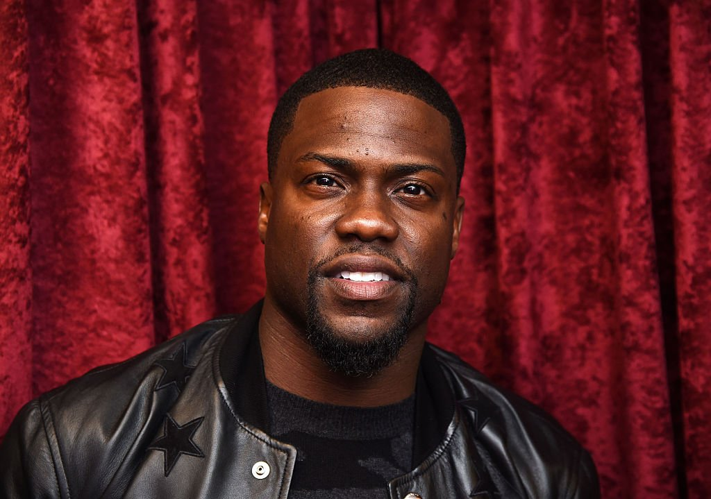 His 'Hart' Is Full! Get to Know Kevin Hart's 4 Kids and Their Mothers