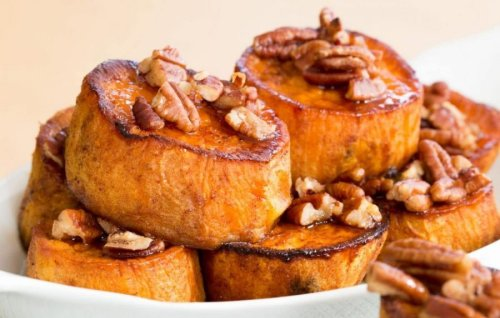50 of the Best Sweet Potato Recipes for Delicious Holiday Side Dishes