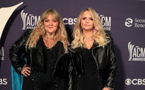 All the Fashion From the 56th Annual Academy of Country Music Awards