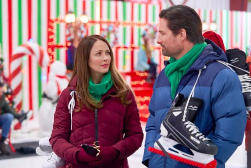 Sleigh Bells Ring! Hallmark Channel Announces Full Christmas in July Lineup