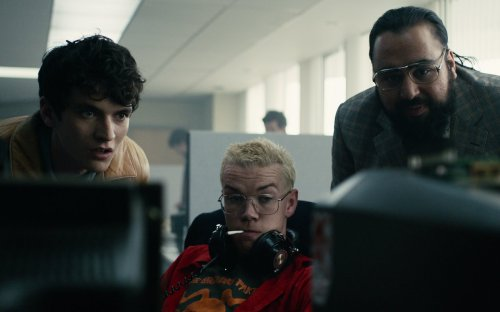 From Bandersnatch to Be Right Back and Beyond, We Ranked All 23 Black Mirror Episodes