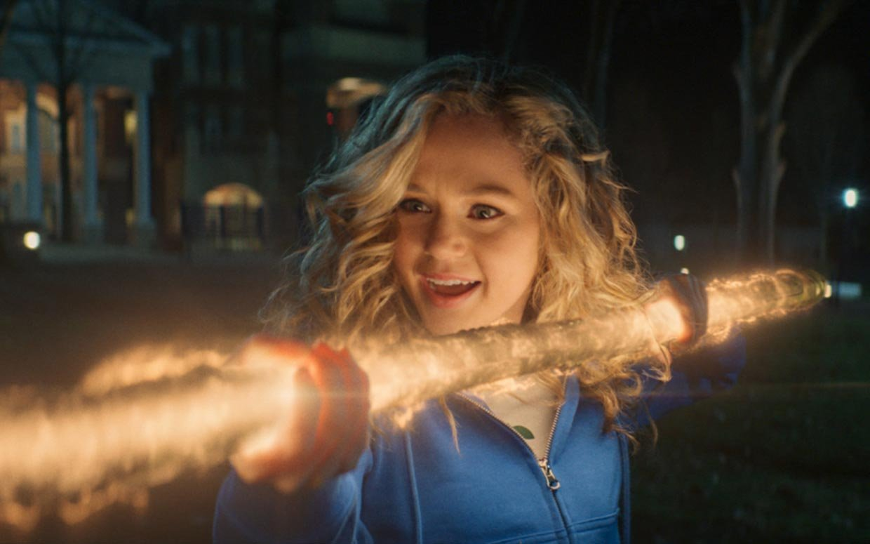Here's Everything You Need to Know About Stargirl Season 2, Including the Premiere Date