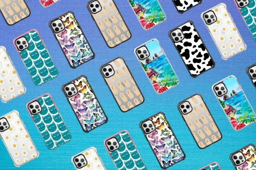 Give Your Cell Phone Some Swag With The Top 10 Cutest Casetify Cases to Protect Your Smartphone