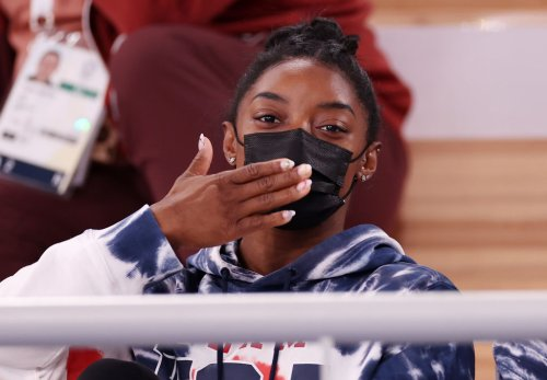 Simone Biles and Naomi Osaka's Bold Moves Created a 'Ripple Effect' of Self-Care—Here's How to Apply Their Lessons to Your Own Life