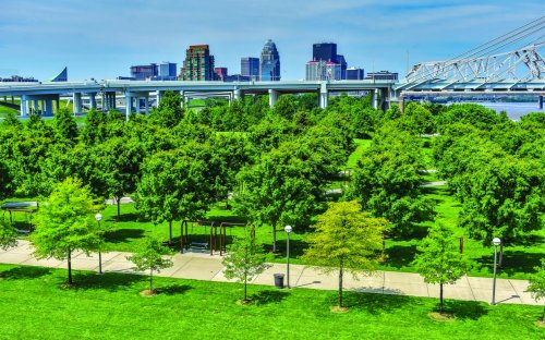 A Green Thumbs-Up! Our Picks for 5 of the Earth-Friendliest Cities Across the U.S.