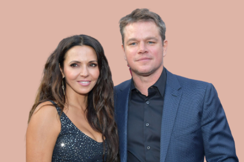 Meet Luciana Barroso, the Bartender Who Stole 'Stillwater' Star Matt Damon's Heart