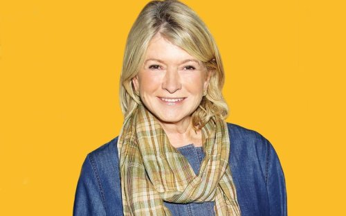 Martha-Ritas and Pool Selfies! Martha Stewart's 9 Best Quarantine Instagram Moments