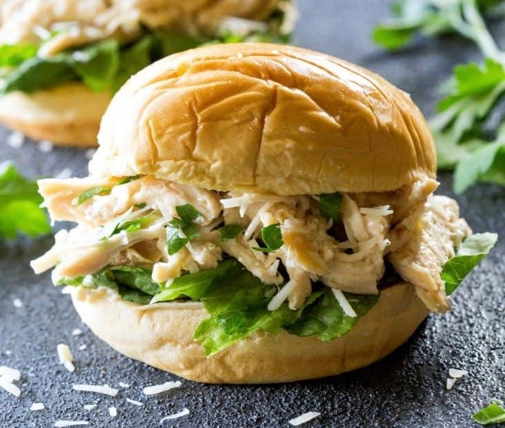 16 Easy-to-Make Slow Cooker Sandwich Recipes From French Dip to Pulled Pork