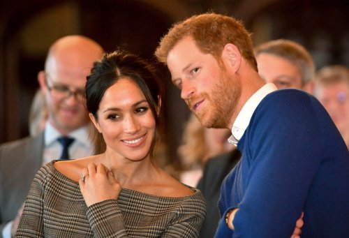 Meghan Markle Speaks Out on 'Not Okay' Comment for World Mental Health Day in Podcast Appearance With Prince Harry