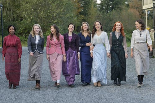 Hearties Rejoice! When Calls the Heart Is Coming Back for Season 9