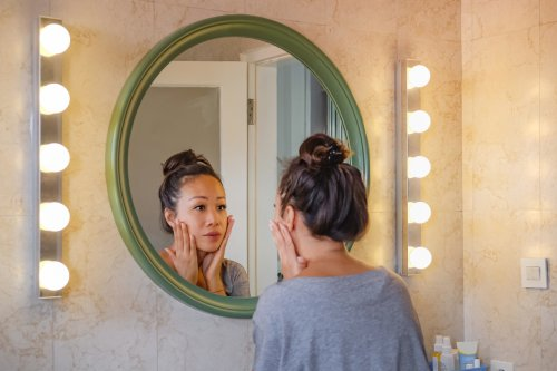 Dealing With Annoying Sunspots On Your Face? Here's What to Know About Them—Plus the Best Treatment Options