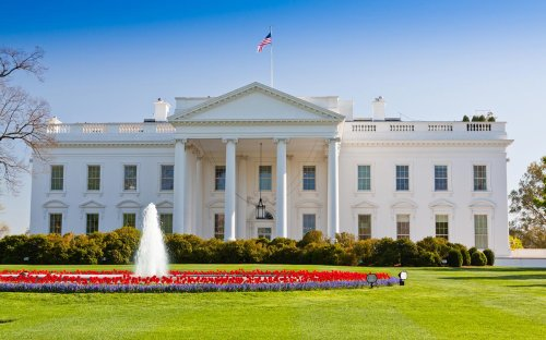 Why Is the White House White? 22 Crazy Facts You Never Knew About the White House