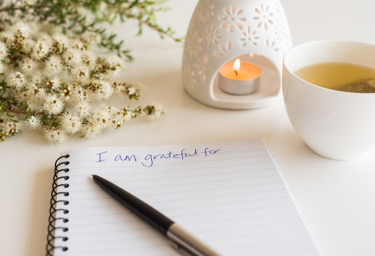 Cultivating an 'Attitude of Gratitude' Can Vastly Improve Your Life—Here's How to Do It