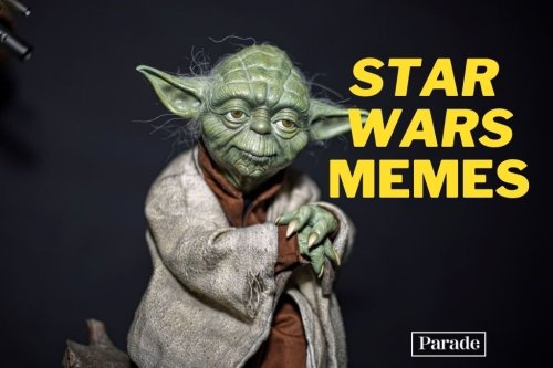 May the Fourth Be With You! 50 Star Wars Memes to Make You Feel Like a Jedi (And Ponder the Dark Side)