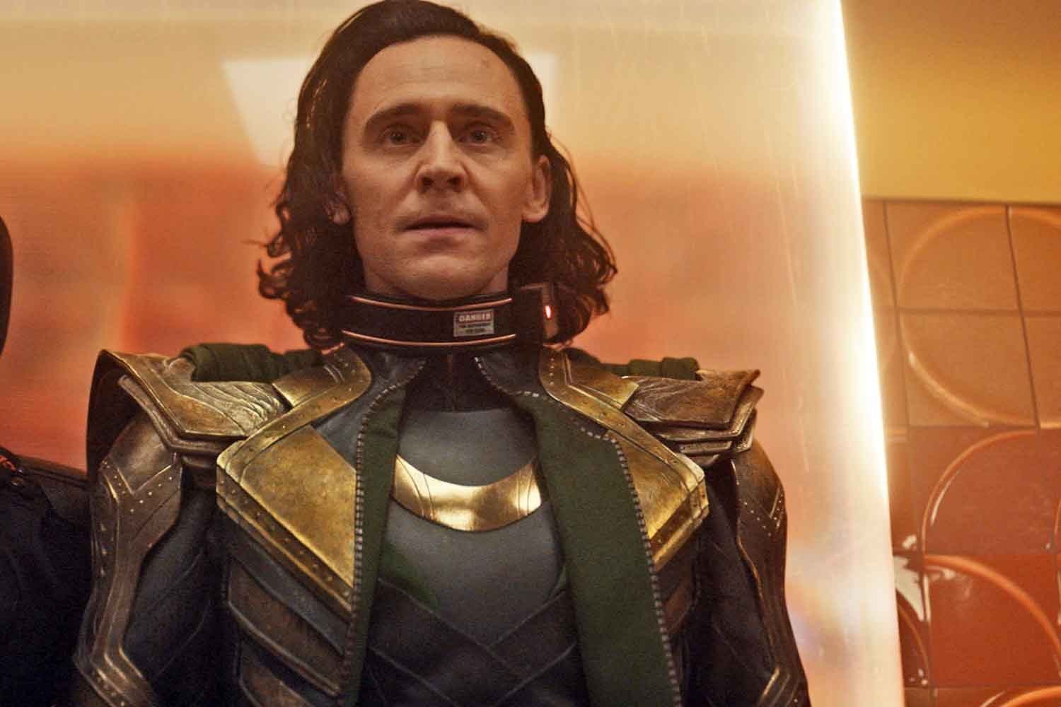 Kang the Conqueror? Variants? Lady Loki? Answers to All Your Questions About Disney+'s Loki