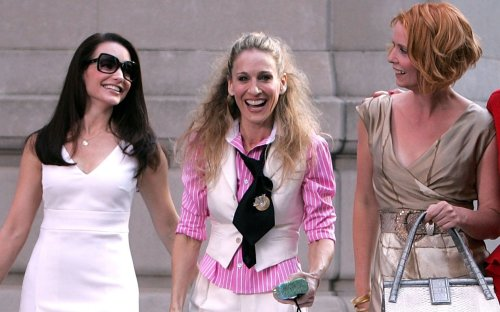 Carrie's Coming Back! Everything We Know About the Sex and the City Revival, Including Big's Return!