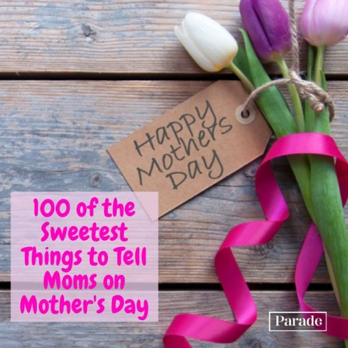 Mother's Day Guide: Everything You Need for Mom - cover