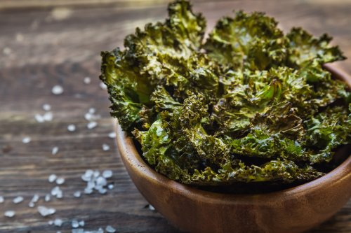 Get Ready to Whip up a Kale Salad for Dinner, Because These 10 Health Benefits Are Hard to Turn Down