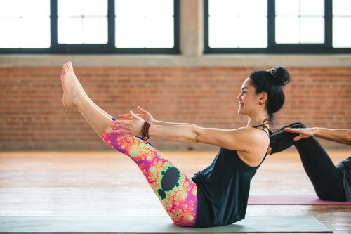 Looking to Boost Your Digestive Fire? Here Are 10 Yoga Poses to Help With Digestion