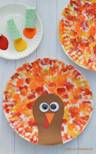 50 Fun-Filled Thanksgiving Activities for Kids That'll Make Turkey Day Even More Exciting