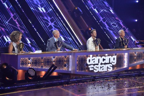 The First Elimination! Who Went Home on Dancing With the Stars Tonight?