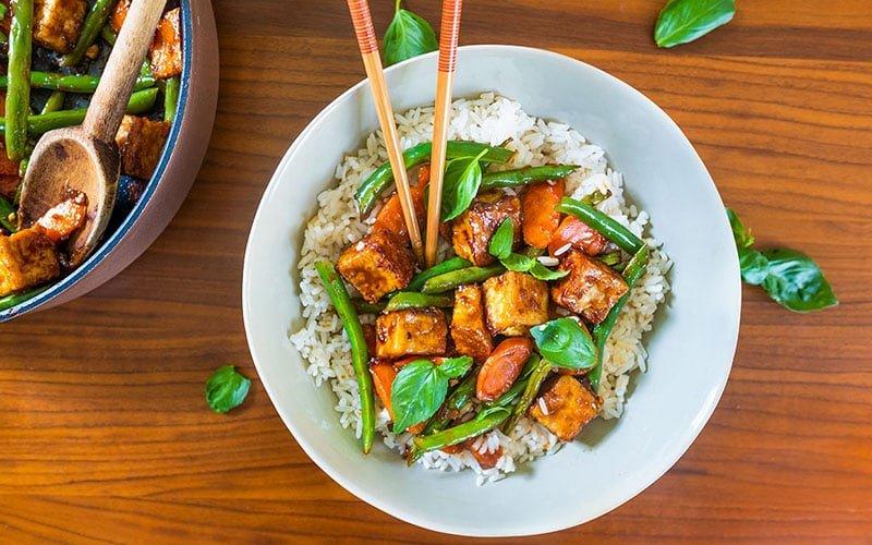 Our Favorite Vegan Recipes