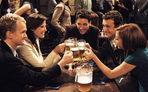 Haaaaave You Met Ted? Laugh and Cry Along With These 75 How I Met Your Mother Quotes