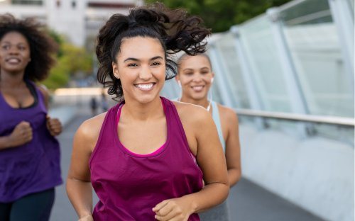 These Are the 30 Best Cardio Exercises of All Time to Get Your Heart Pumping