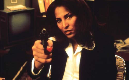 We Ranked The 21 Greatest Action Heroines in Movie History. Happy Birthday to Screen Icon Pam Grier!