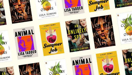The Ultimate Summer Reading List: 25 Books You'll Want to Read This Sizzling Season