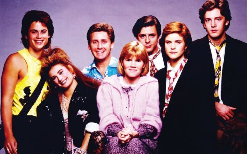 Teen Dreams! Where Are the Members of the '80s 'Brat Pack' Now?
