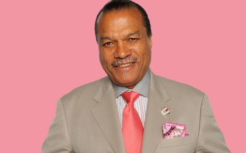 Billy Dee Williams Shares His Star Wars Memories and Why He Loves the New, Young Cast