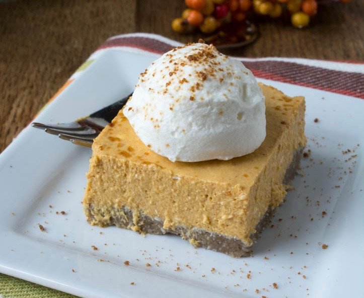 40 Keto Pumpkin Desserts You Can Still Make If You're Cutting Carbs This Fall