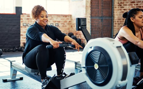 The Best Rowing Machines for Your at-Home Workouts, Including a $200 Amazon Find and the 'Peloton of Rowing'