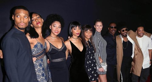 Get to Know Eddie Murphy's 10 Children and Their Mothers