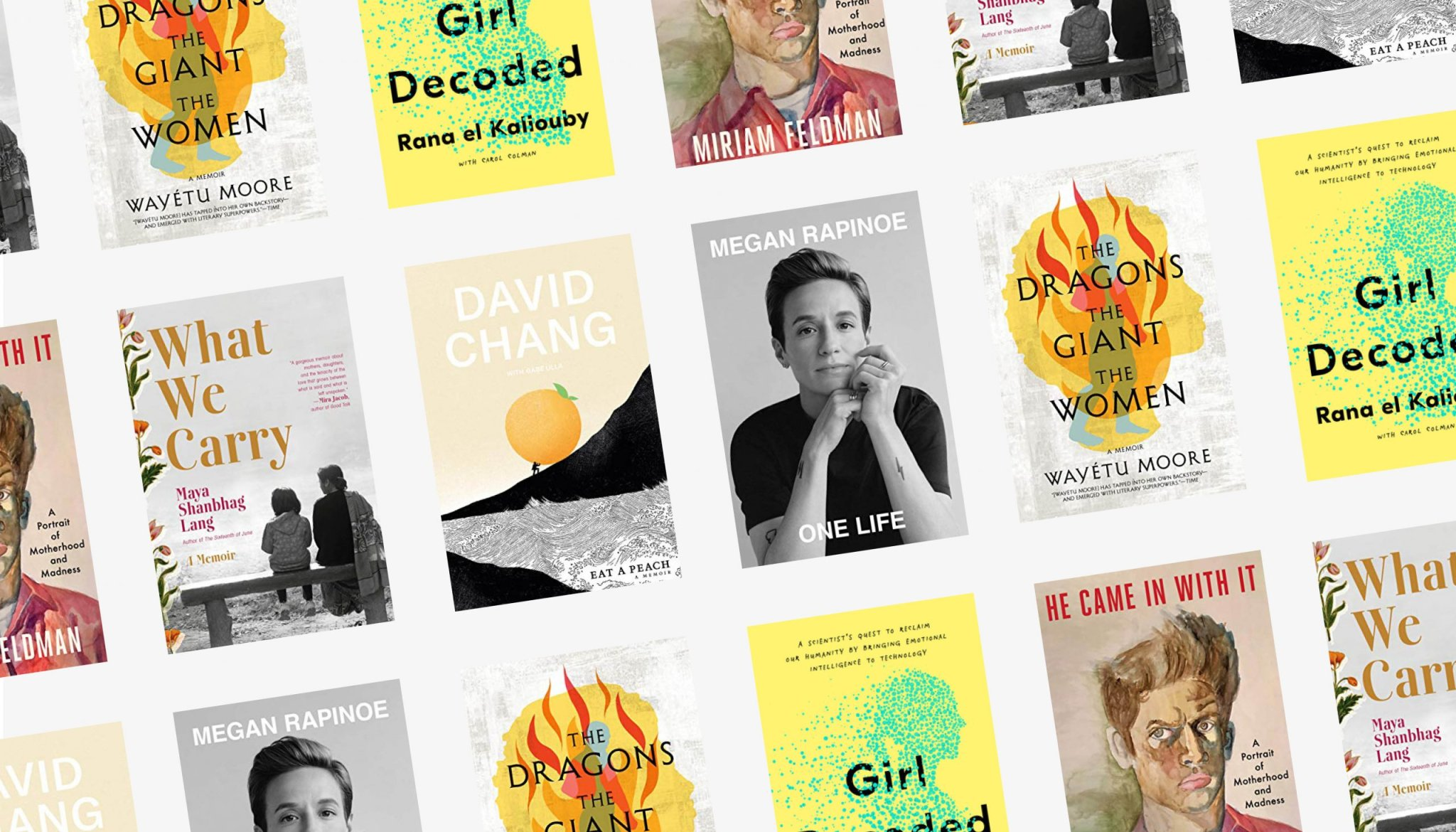 Ready to Get Real? These Are 24 of the Best Memoirs to Read This Year