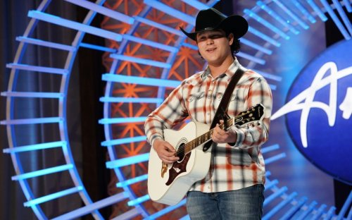 The Shocking Reason Caleb Kennedy Has Been Removed from the American Idol Top 5