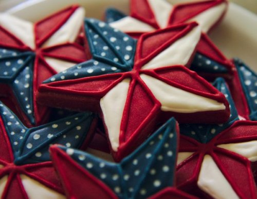 Celebrate the Patriotic Kickoff to Summer With These 31 Stars and Stripes Recipes