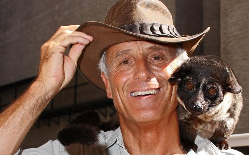Celebrity Zookeeper Jack Hanna Stepping Away From Public Life for Private Battle With Dementia