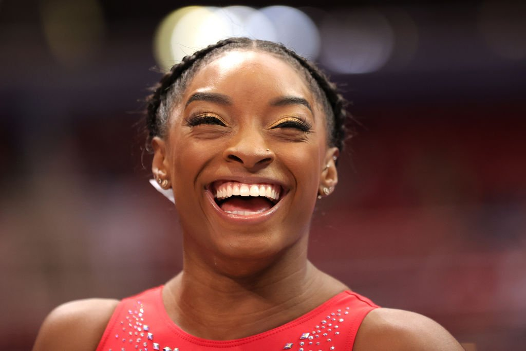 Show Your Love for Team USA With Olympics Emojis (Including Simone Biles!) Here's How to Download Them